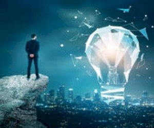 The ANSWER is innovation and technology, what is the QUESTION?   (innovate or die)