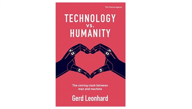 Technology vs. Humanity: : The coming clash between man and machine