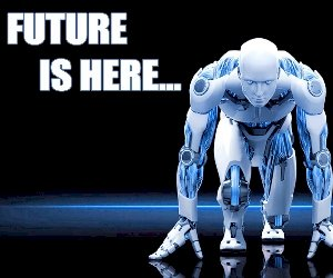 Future is here